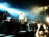 UHF photos du groupe de rock