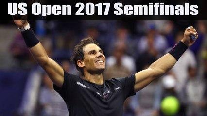 US Open Highlights Rafael Nadal beats Juan Martin del Potro