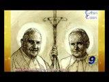 TOTUS TUUS   Beati Giovanni XXIII e Giovanni Paolo II