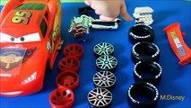 Des voitures collecte édition trousse modèle spécial jouet disney 2 mater ridemakerz pixars toysrus