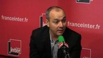 Laurent Berger (CFDT) : « Je ne suis ni extrême, ni fainéant, ni cynique »