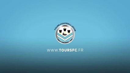 J6 - Highlights / AJ Auxerre - Tours FC