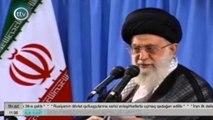 İran ilk dəfə yeraltı raket bazasını nümayiş etdirdi