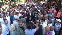 İzmir'in Düşman İşgalinden Kurtuluşunun 95. Yıl Dönümü - Zafer Yürüyüşü