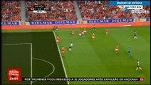 David Borges e o chouriço que é um dos melhores golos da história