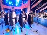 Grupul Burnasul - Of, dor, dor, dor (O data-n viata - TVR 1 - 2014)