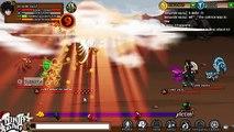 Nouveau utilisateur contre Ninja saga pvp r.balaj takamagahara 1 pvp