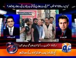 You Didn't Tell JIT but Will You Tell People How Hassan and Hussain Became Billionaires - Shahzaib Khanzada asks Talal