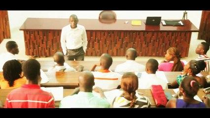 BELMOUS OLYMPA _le Professeur du Rap _ Leçon I - LA PAIX _ Clip Officiel - YouTube[via torchbrowser.com]