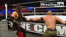 JOHN CENA VS KANE - AMBULANCE MATCH (2012) - WWE Wrestling - Sports MMA Mixed Martial Arts Entertainment