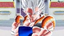 OMNI SUPER SAIYAN GOKU?! White God Goku And Vegeta Tag Battles | Dragon Ball Xenoverse 2 M