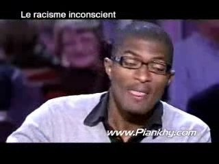 Le racisme inconscient