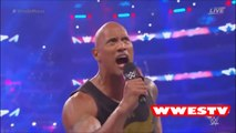 DWAYNE THE ROCK JOHNSON RETURNS AND WITH JOHN CENA (SEPTEMBER 2017) - WWE Wrestling - Sports MMA Mixed Martial Arts Entertainment