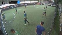 Equipe 1 Vs Equipe 2 - 09/09/17 14:48 - Loisir Bezons (LeFive) - Bezons (LeFive) Soccer Park
