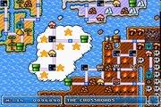 Super Mario Fusion | HALO, MEGAMAN, ARMAS! - TODOS LOS MARIOS EN UNO DE LOCURAAA!