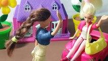 La famille mon barbie équitation ouverture jouet cadeau de Noël en tot Portugais