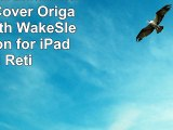 99MO064702 Moshi iGlaze VersaCover Origami Case with WakeSleep Function for iPad Mini
