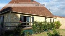 A vendre - Maison/villa - Meyrals (24220) - 8 pièces - 275m²