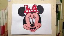 Comment à dessiner souris facile dessin tutoriel