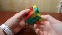 Trucos con la parte 2 Cubo de Rubik