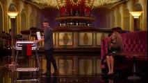 Mat Franco Returns To AGT With Milk Carton Magic - America's Got Talent 2017