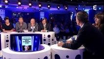 Yann Moix et Francis Huster s'affrontent vivement dans « On n'est pas couché »