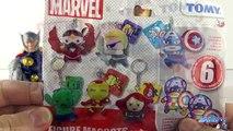 Super Heros Marvel DC Comics Avengers Spider-Man Action Figures Jouets - Super Héros Et Co