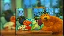 Bear in the Big Blue House - Share Bear