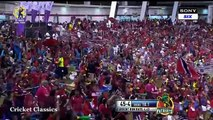 CPL 2017 FINAL Highlights - St Kitts and Nevis Patriots vs Trinbago Knight Riders - Hero CPL T20 -
