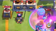 BEST Clash Royale Funny Moments, Glitches & Fails Montage #14