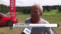 D!CI TV : 80 golfeurs au tournoi Alpes Distri-Pub de Gap Bayard