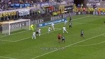 L'incroyable reprise de volée signée Ivan Perisic pour l'Inter Milan !