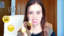 DIY Tinted EOS Lip Balm| Pinterest Inspired!