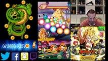 F2P Guide: Super Janemba Dokkan Event: 40 Stamina Z-Hard Battle: No Stones Used: DBZ Dokka