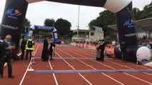 43e édition du semi-marathon Auray-Vannes