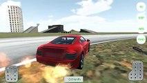 Андроид андроид автомобиль вождение экстрим Игры Hd h имитатор 2016 e2