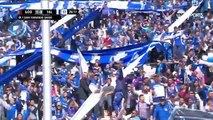 1-0 Juan Garro Goal Argentina  Primera Division - 10.09.2017 Godoy Cruz 1-0 Talleres Córdoba