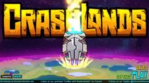 Crashlands - Crafting RPG with Infinite Inventory
