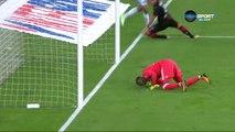 Marseille 0 - 1 Rennes   Wahbi Khazri Amazing Goal France  Ligue 1 - 10.09.2017 Olympique Marseille 0-1 Stade Rennais