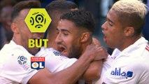 But Nabil FEKIR (72ème) / Olympique Lyonnais - EA Guingamp - (2-1) - (OL-EAG) / 2017-18