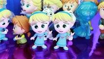 Gelé géant enfants mystère Nouveau jouets vidéo Disney minis funko alltoycollector surprise openi