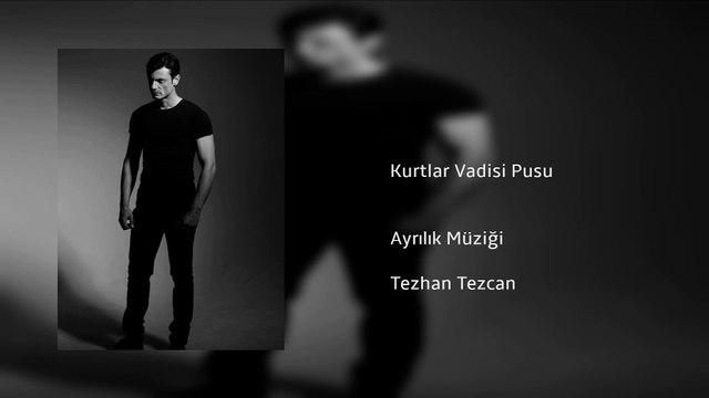 Kurtlar Vadisi Pusu (feat. Tezhan Tezcan) [Orijinal Dizi Müzikleri © 2016 Pana Film ]