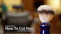 Long Mens Layered Haircut - Long Mens Layered Hairstyles - Part 1
