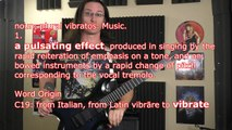 How to Practice and Improve Vibrato on Guitar