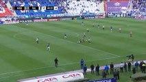 2-1 Santiago García Goal Argentina  Primera Division - 10.09.2017 Godoy Cruz 2-1 Talleres Córdoba