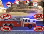 Jeu des jeux grandiose course course porter secours équipe vidéo Umizoomi firetruck umizoomi prix