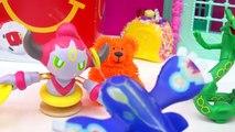 Achevée génération aller content repas Ensemble jouets 2016 mcdonalds pokemon 16 6 collection unboxin