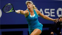 Tennis Crowns A New American Champion