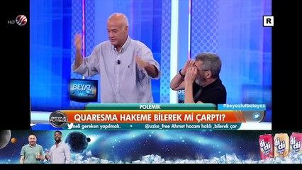 (..) Beyaz Futbol 10 Eylül 2017 Kısım 1/3 - Beyaz TV