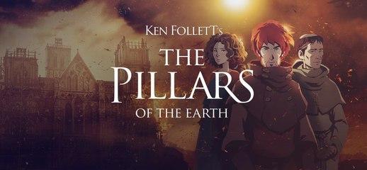Présentation The Pillars of the Earth